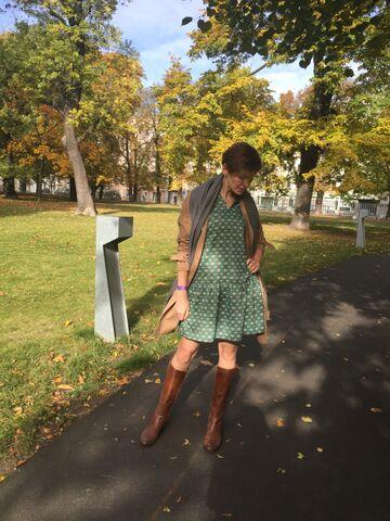 blog modowy, bloggerki po 30-ce, classic trench, moda blog, moda jesien, poznań streetstyle, scarf, stylistka, trencz, jak nosić, styl, style, kobiety i styl życia, kobiety,
