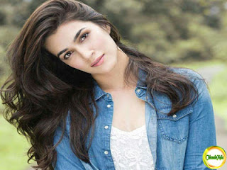 Actress-Kriti Sanon-Biography