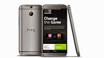 HTC One M8    Price (NGN 68,000)