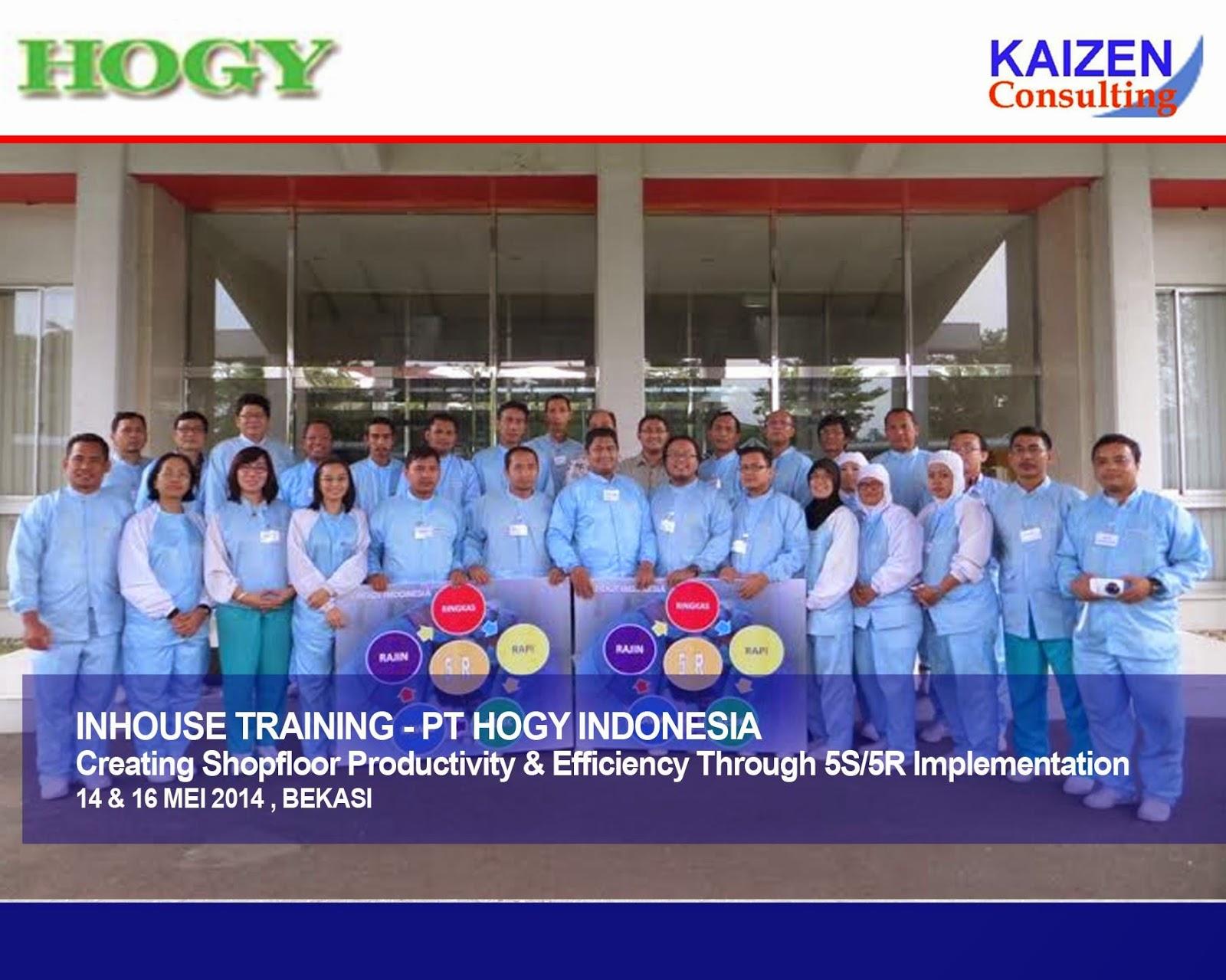 Pt. hogy indonesia 2015 - blog lupy hakim - portal informasi terbaru