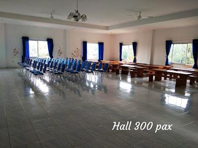 villa luas besar kolam renang sukabumi group rombongan murah