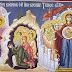 Ομιλία κατά την ακολουθία των Δ΄ Χαιρετισμών εις την Υπεραγία Θεοτόκο - 8/4/2016