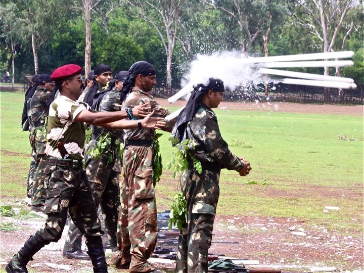 Security Guard Agency Raipur