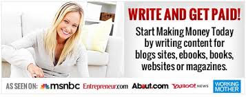 Learn How To Earn Up To $3,000 Per Week For Online Simple Writing