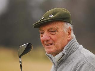 - A los 94 años, falleció por causas naturales el maestro del golf argentino; Sus restos serán sepultados en el Cementerio Parque Iraola de la localidad bonaerense de Berazategui