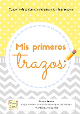 TRAZOS-GRAFOMOTRICIDAD-NIÑOS-MAMAYNENE-IMPRIMIBLES-INFANTIL