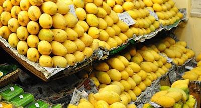 Karnataka exporting 1,200 tonne of mangoes to US