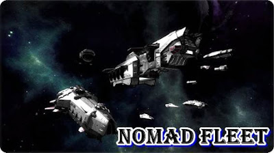 Nomad Fleet PC Game