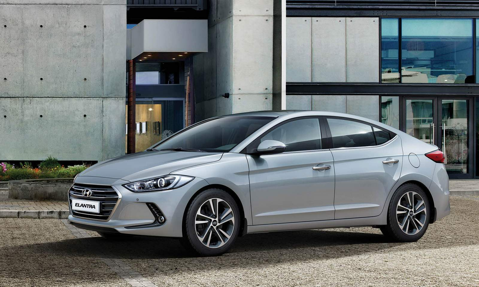 Hyundai New Elantra 2017 Pre 231 O Come 231 A Em R 84 990 Reais Car Blog Br