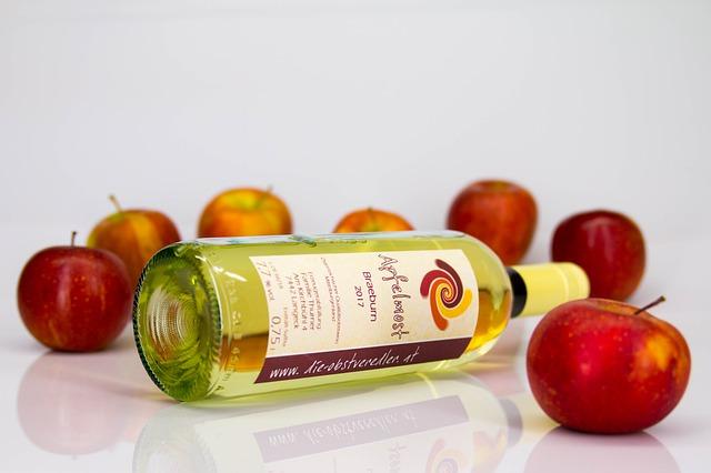 Eat apple cider vinegar