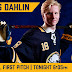 Sabres' Rasmus Dahlin to throw Bisons ceremonial first pitch tonight vs. Toledo