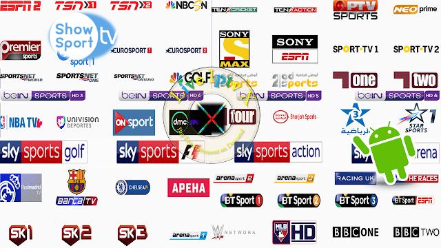 Show Sport TV Android APK