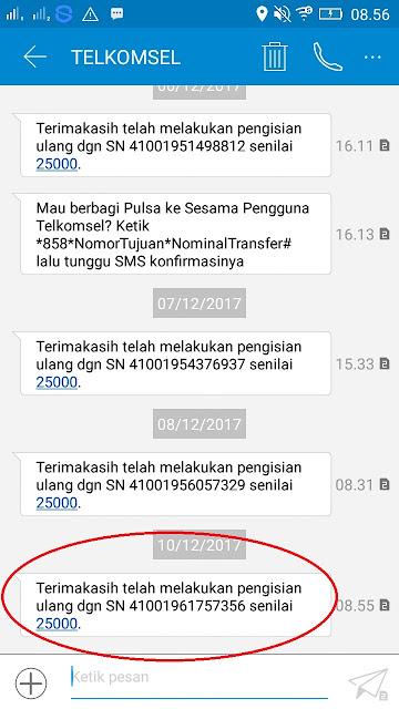 Pulsa KUbik News