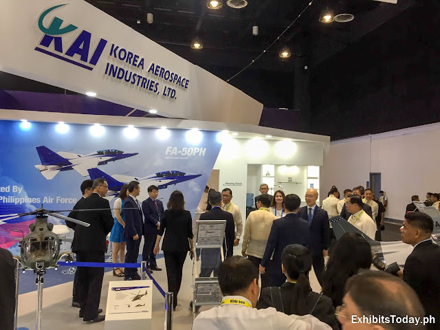 ADAS 2018: The 3rd Asian Defense, Security & Crisis Management Exhibition & Conference