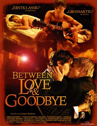 Ver Between Love and Goodbye (2008) Online