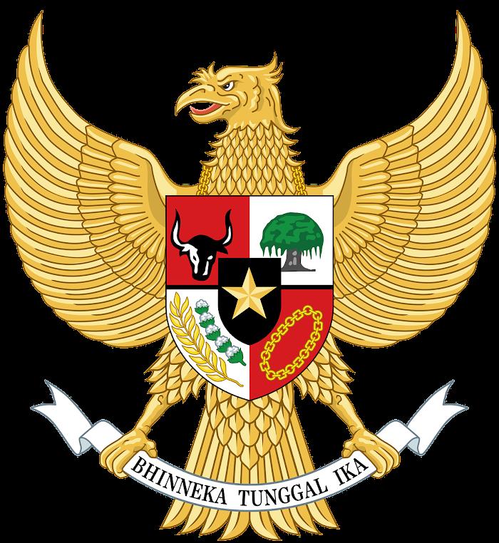 Tahukah anda apa saja atribut  & simbol negara Indonesia