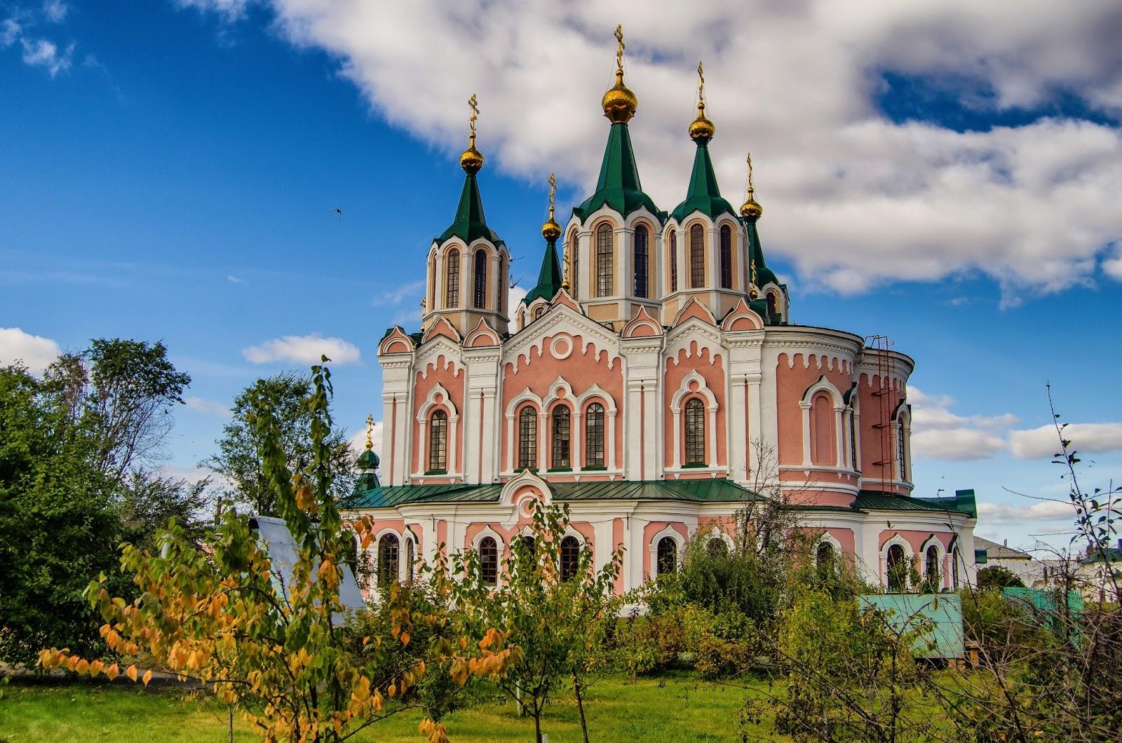 далматовский монастырь картинки это