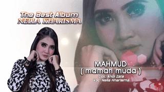 Lirik Lagu Mahmud (Mamah Muda) - Nella Kharisma