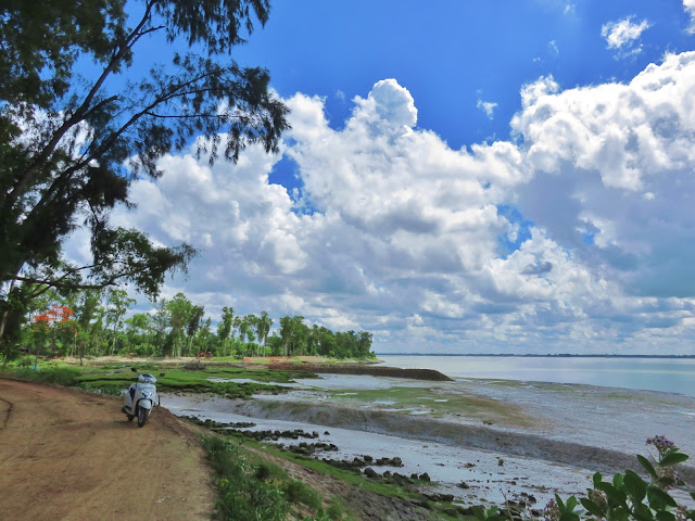 Fort Mornington Rupnarayan River Gadiara Howrah