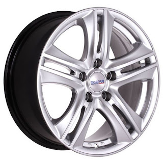 Janta aliaj 15 Inchi Torque Wheels Ice 392