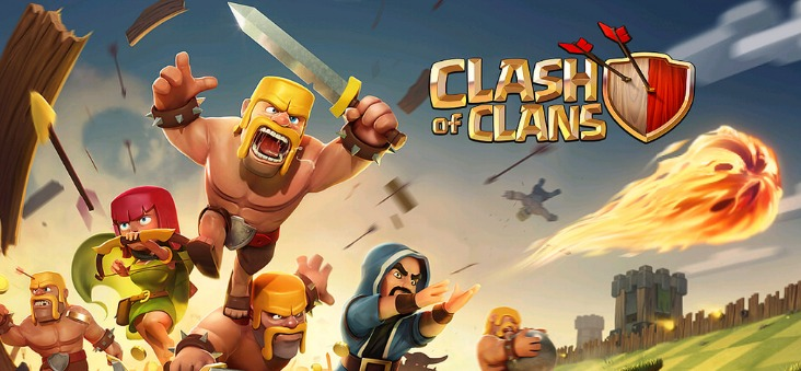 clash of clans mod android game download