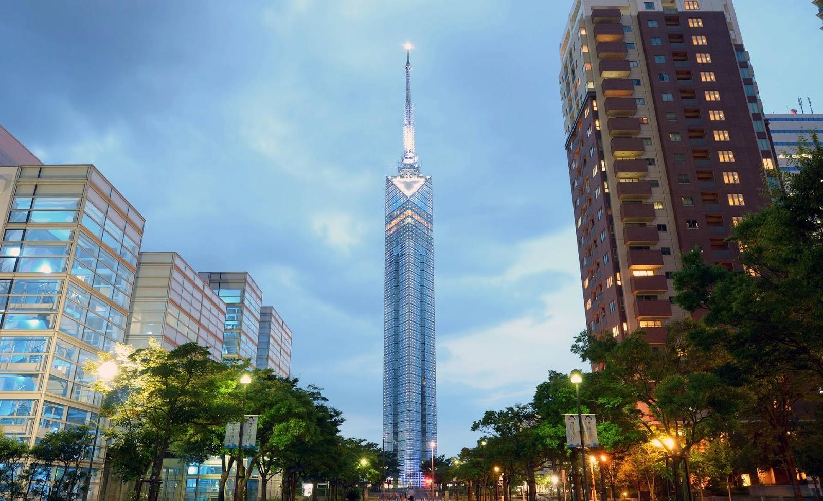 福岡-景點-推薦-福岡塔-福岡好玩景點-福岡必玩景點-福岡必去景點-福岡自由行景點-攻略-市區-郊區-旅遊-行程-Fukuoka-Tourist-Attraction