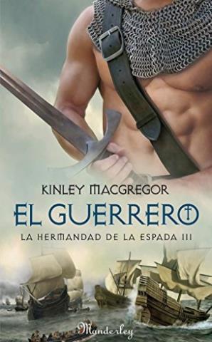 El guerrero - Kinley MacGregor
