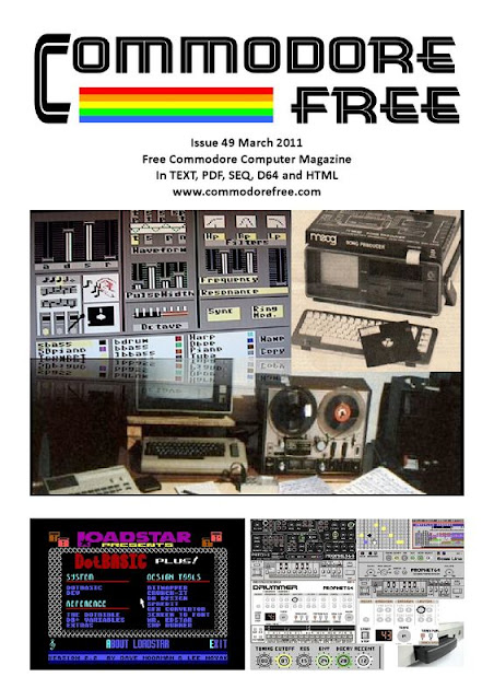 Commodore Free Magazine #049 (049)