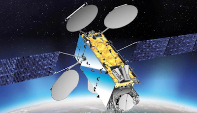 Αύριο, Τετάρτη 28 Ιουνίου 2017 εκτοξεύεται ο τηλεπικοινωνιακός δορυφόρος Hellas Sat 3 - Στα σκαριά και ο Hellas Sat 4! Γεωπολιτική ενίσχυση για την Κύπρο