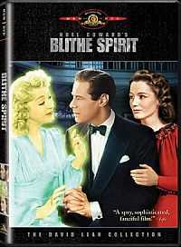 Blithe Spirit (1945) Hindi Dubbed Movie Download 300mb Dual Audio