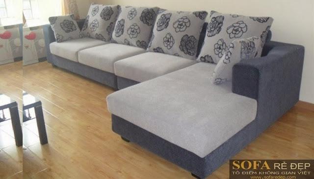 Sofa góc G103