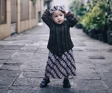 Unik! Kombinasi Nama Bayi Laki-Laki Jawa dengan Unsur Islami