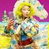 "BTS libera clipe de ""Idol"" com Nicki Minaj"