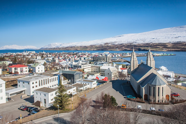 7 days in North Iceland - A week-long route you will enjoy!