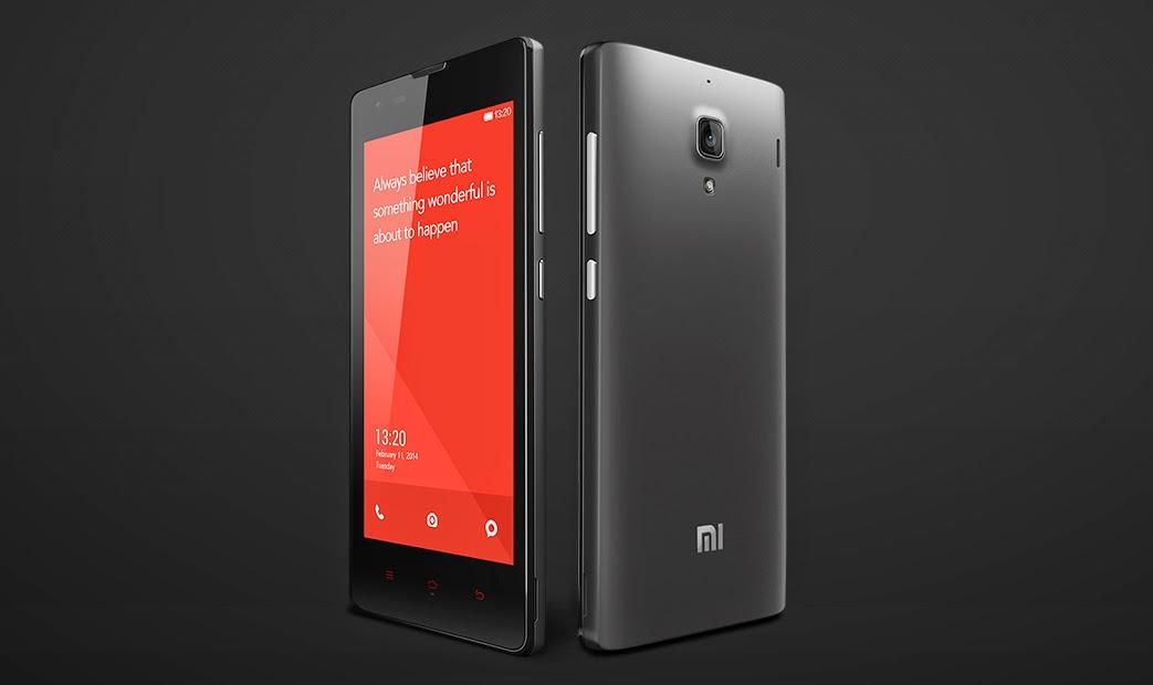 Xiaomi Redmi 1S Masih Jadi Hp Murah Favorite
