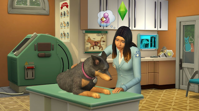 Sims 4 expansion review