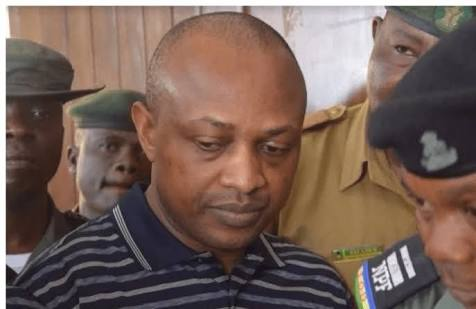 SARS Officers Tortured Me & Killed 30 People In My Presence - Says Rich Kidnapper Evans