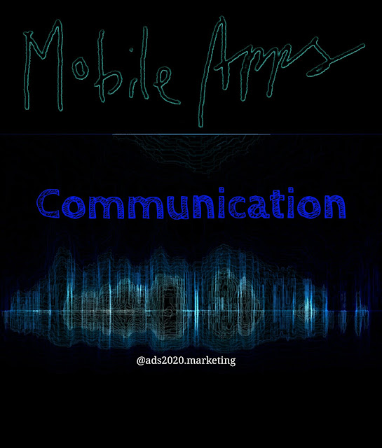 Best Android iPhone Mobile Apps for Communication