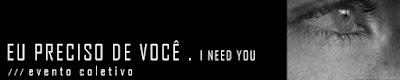http://www.nicholaspetrus.com/2015/12/eu-preciso-de-voce-i-need-you.html