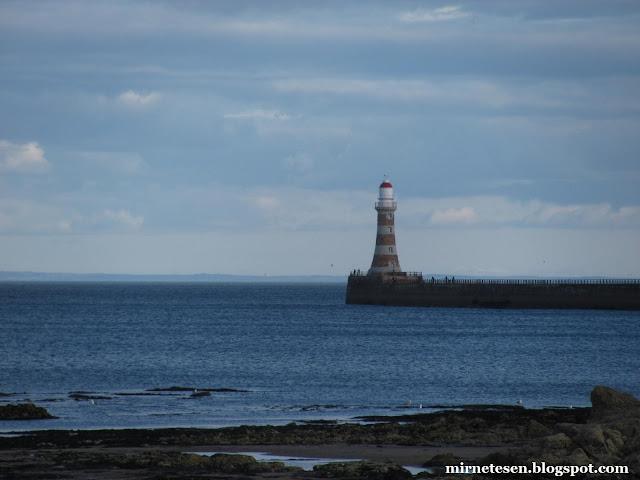 Сандерленд - Северное море