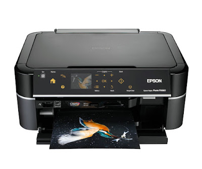 Epson Stylus PX660 Driver Download