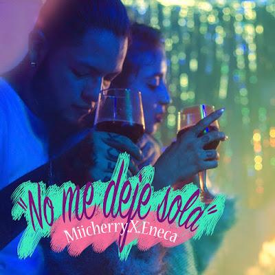 Singles: Miicherry Sirena [2017]