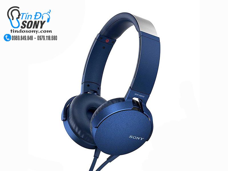 Sony MDR-XB550AP (New)