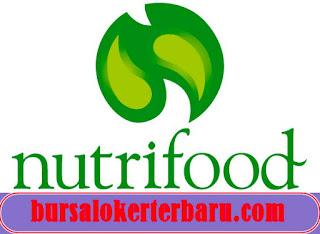 Lowongan Kerja Bekasi : PT Nutrifood Indonesia - Operator Produksi