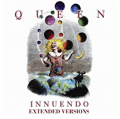 Queen - Innuendo (Extended Versions)