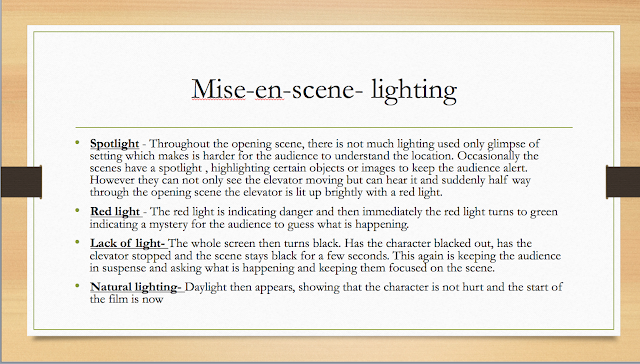 suspense of the audience essay Drama and suspense, one of the most important things an author needs in their story to keep their audience entertained without these two elements in a story or movie, the audience would easily get bored.