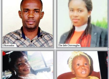 The portharcourt pastor that killed his member