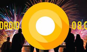 Google presenta Android O 8.0: Caracteristicas y novedades