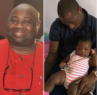 'Davido is creating controversial songs in attempt to sell his music- Dele momodu