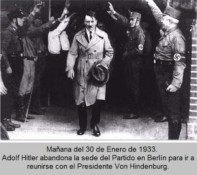 Resultado de imagen para Como fue 1933